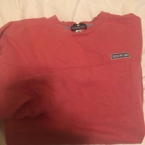 Men's southern shirt company light pullover